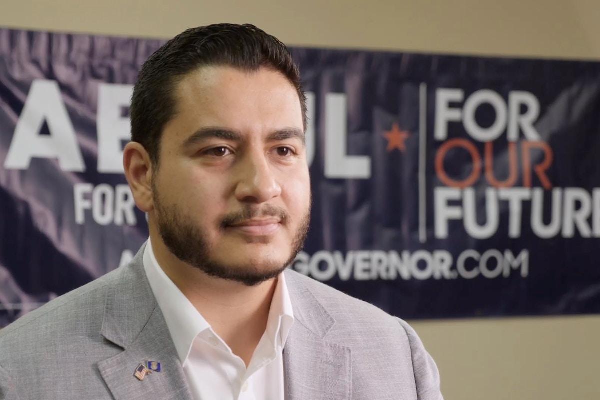 Mehdi Hasan Interviews Abdul El-Sayed, Progressive Candidate in Michigan's Democratic Primary