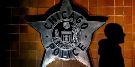 The Chicago Police Files
