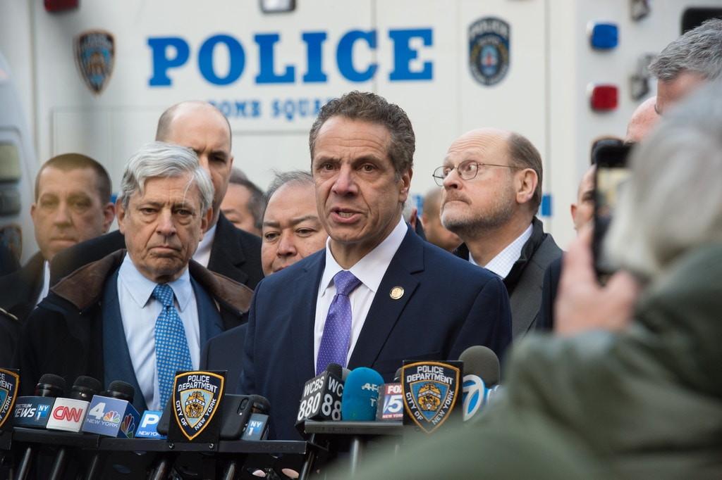 Police Unions Are Invested in Preserving Mass Incarceration