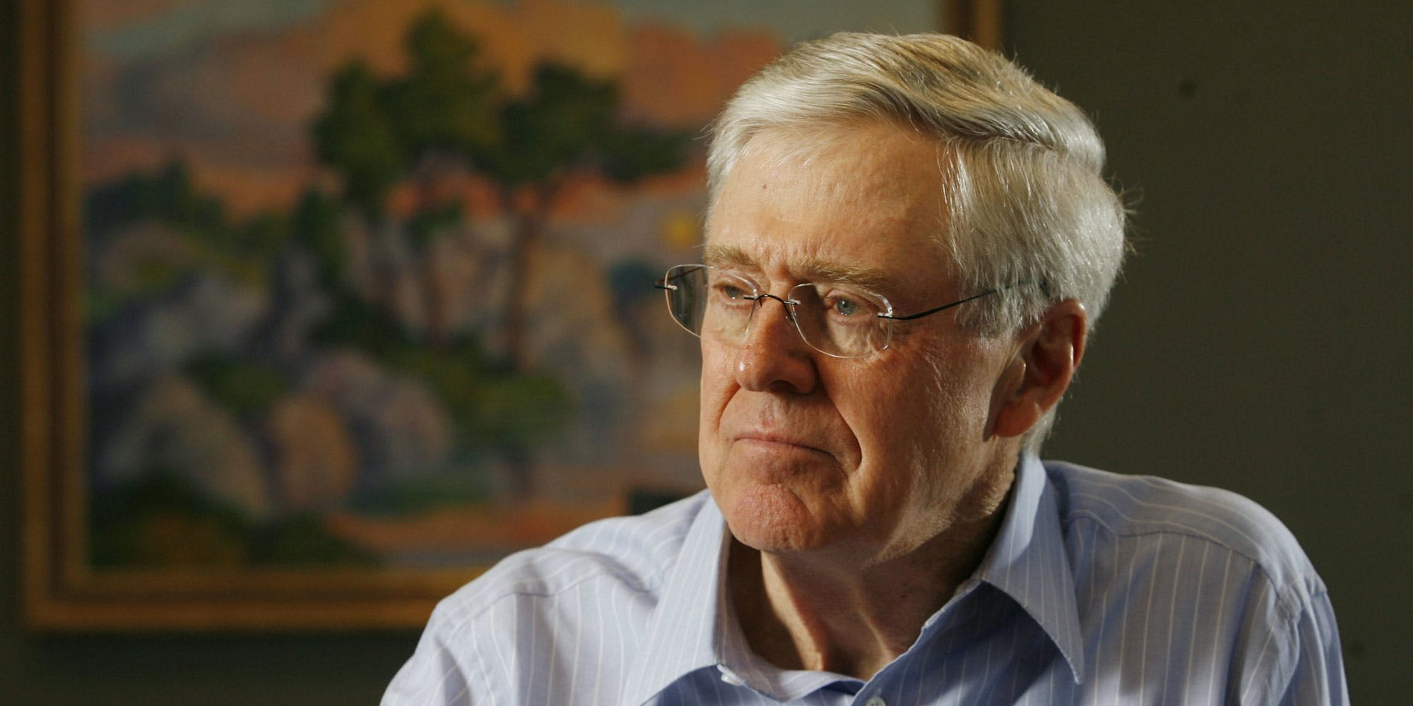 The Koch Brothers Commissioned a Survey of Americans and Found Most Like a $15 Minimum Wage, Free College, and Universal Health Care