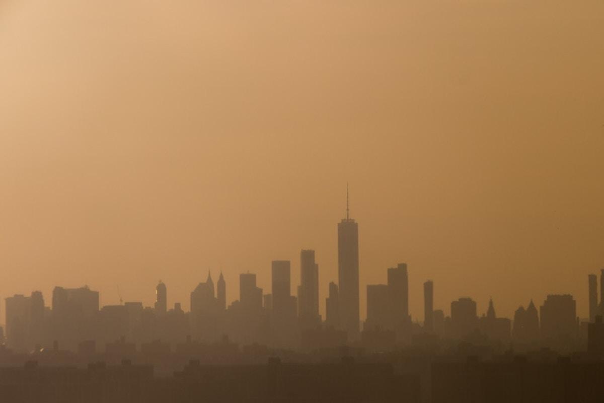 """O capitalismo, e não a """"natureza humana"""", matou nossos esforços contra as mudanças climáticas"""