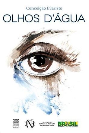 """Em 2015, Evaristo ganhou o prêmio Jabuti pelo romance """"Olhos D'água""""."""