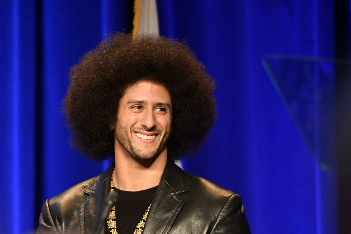 Black Police Group Supports Nike Deal with Colin Kaepernick Despite Police Unions' Boycott