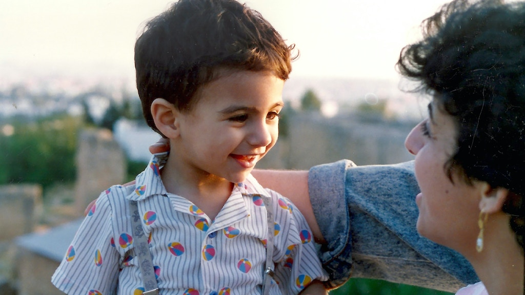 Naila-Ayesh-and-her-son_NAU_Still1-1536784191