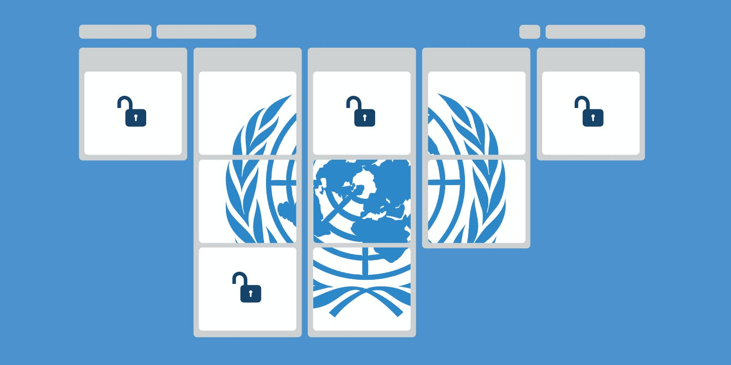 United Nations Accidentally Exposed Passwords and Sensitive Information to the Whole Internet