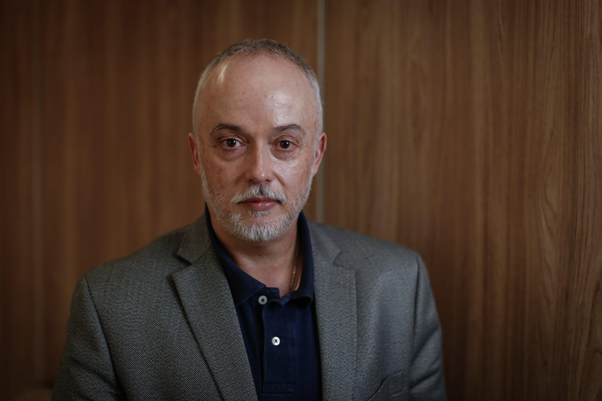 O procurador da Lava Jato em Curitiba Carlos Fernando dos Santos Lima falou sobre o atual momento da operação e as eleições.
