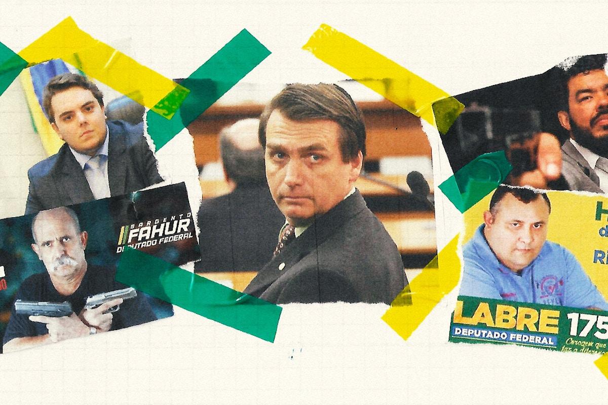 Eleições 2018 - cover