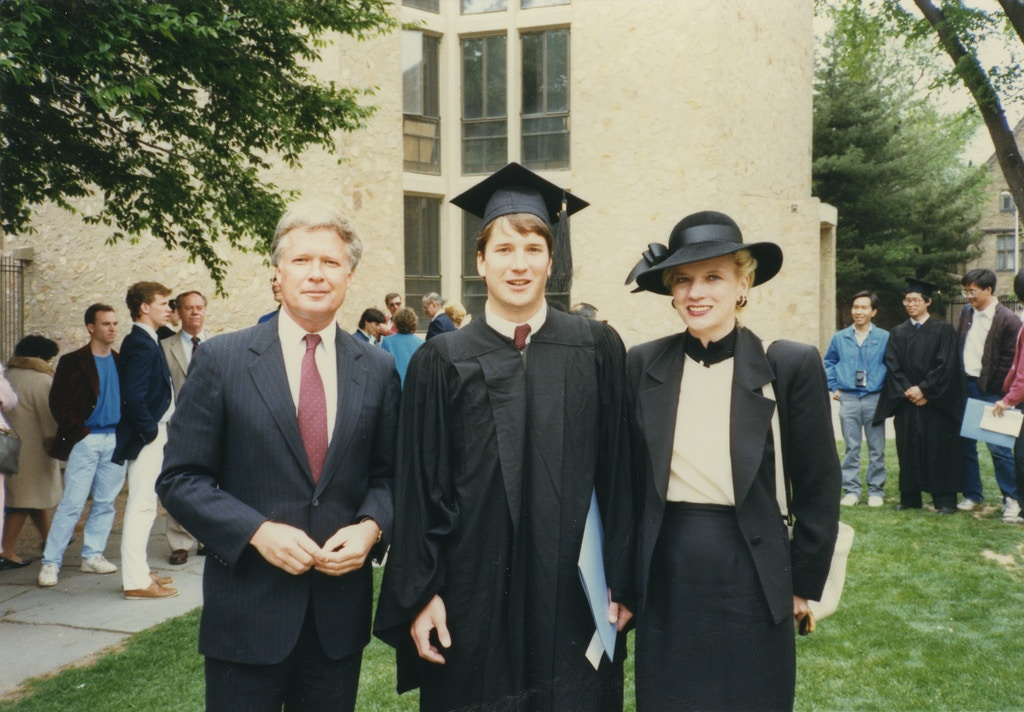 [Image: BMK-at-Yale-Commencement-1538621756.jpg?...1024&h=712]