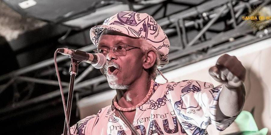 Mestre de capoeira, conhecido por Moa do Katendê, foi vítima da intolerância política que marcou o essas eleições.