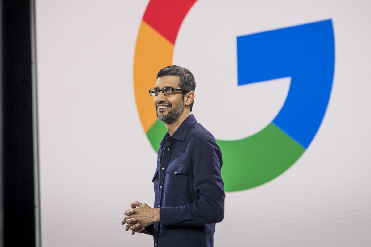 "Google CEO Tells Senators That Censored Chinese Search Engine Could Provide ""Broad Benefits"""