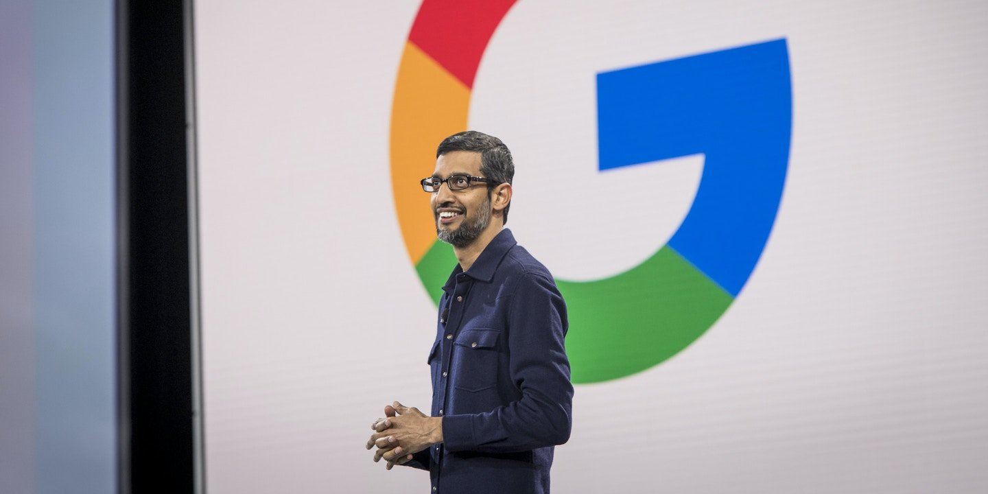 Google Ceo Tells Senators That Censored Chinese Search Engine Could