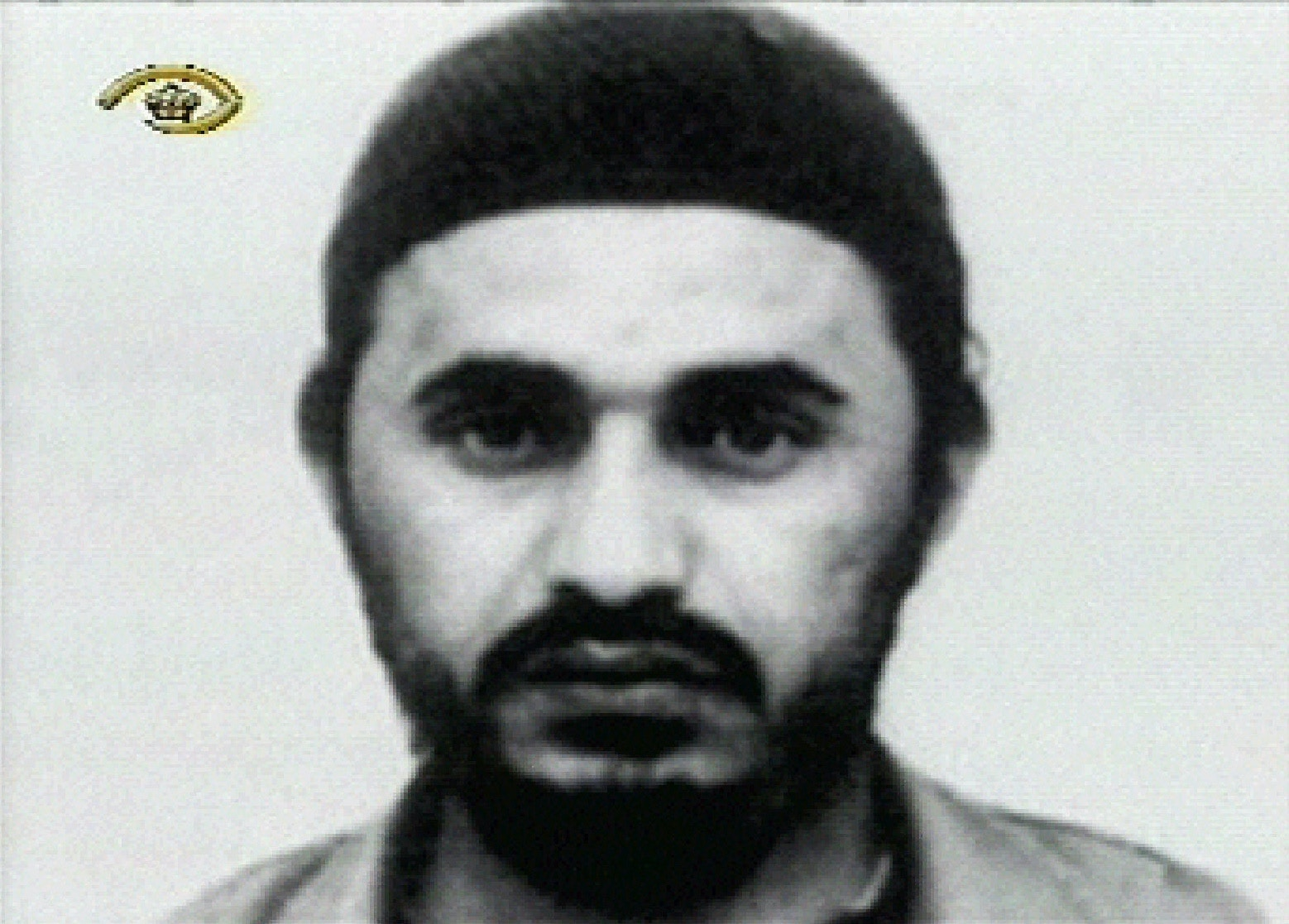 Amman, JORDAN:  (FILES) -- This image grab from Jordan's official TV dated 26 April 2004 shows Jordanian al-Qaeda leader in Iraq Abu Mussab al-Zarqawi. Iraqi television announced 08 June 2006 that the Jordanian-born Zarqawi had been killed in Iraq. AFP PHOTO/Jordanian TV  (Photo credit should read -/AFP/Getty Images)