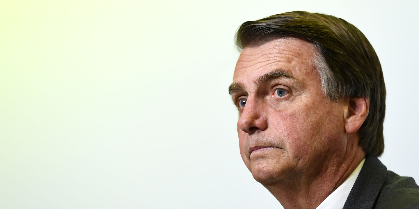 Why Are Victims of Police Violence Voting for Jair Bolsonaro?