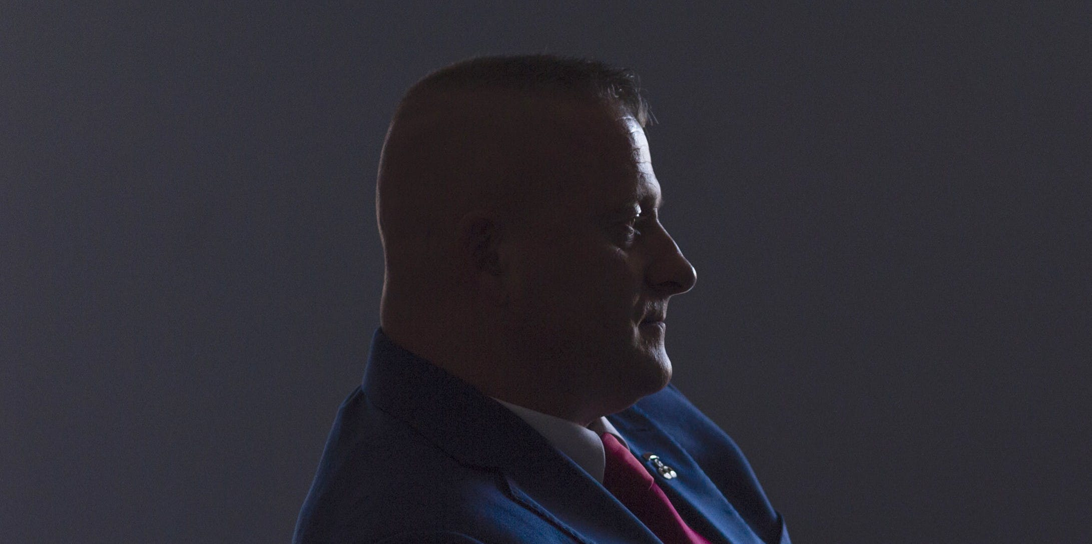 Richard Ojeda, West Virginia Lawmaker Who Supported Teachers Strikes, Will Run for President thumbnail