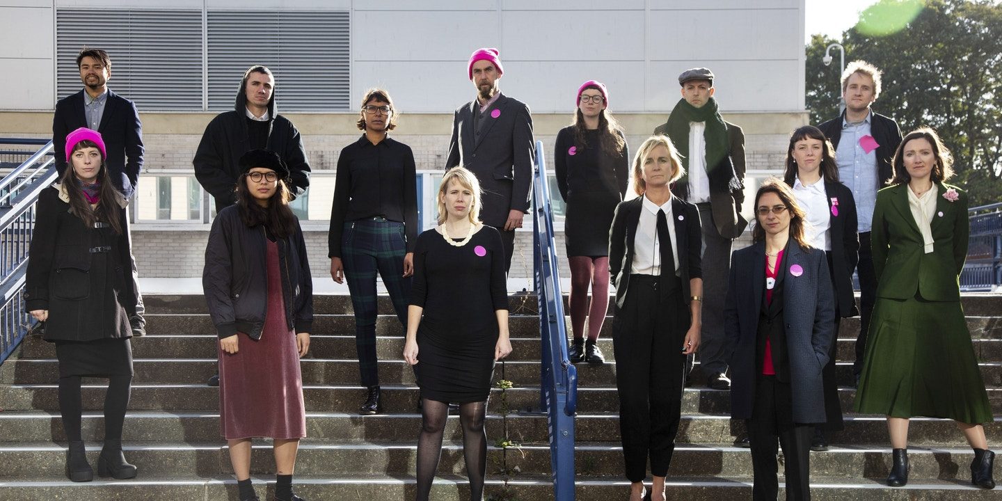 These Activists Blocked Migrant Deportations Now They Face Life Imprisonment In The UK