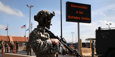 Documents Shed Light on Border Patrol's Expansive Authority