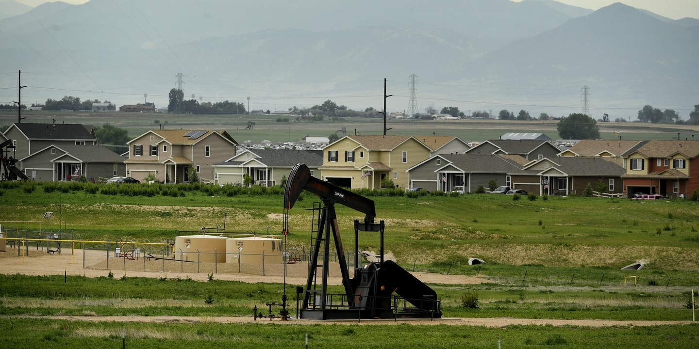 00704aa3832590 The Fossil Fuel Industry Spent $100 Million to Kill Green Ballot Measures  in Three States — and Won