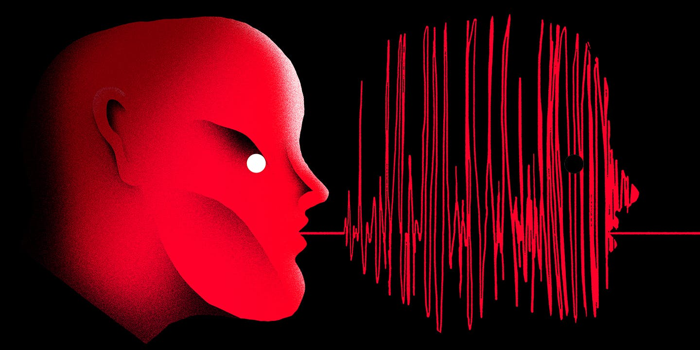 The Dangerous Junk Science of Vocal Risk Assessment