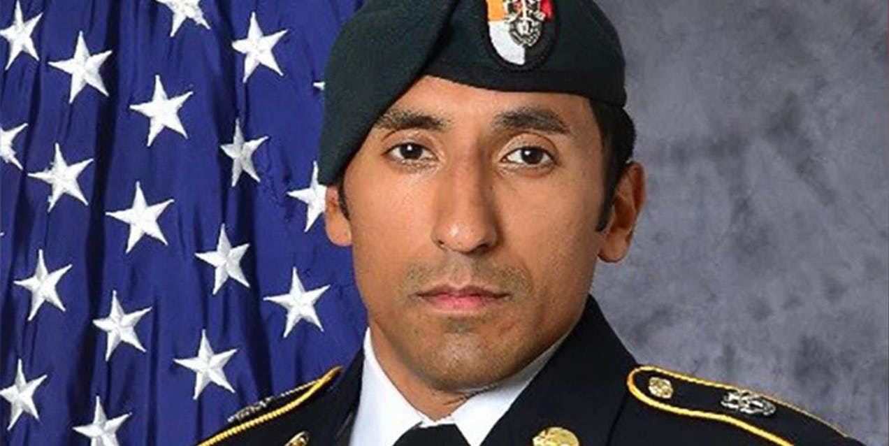 SEAL Team 6 Members and Special Forces Marines Charged With Green Beret Murder and Cover-Up