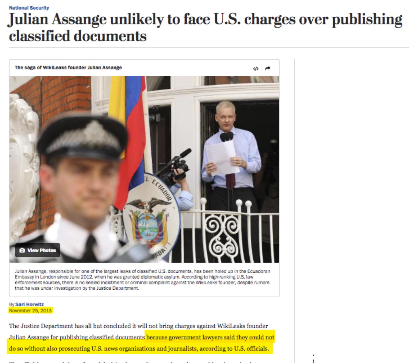 Porno Wikileaks