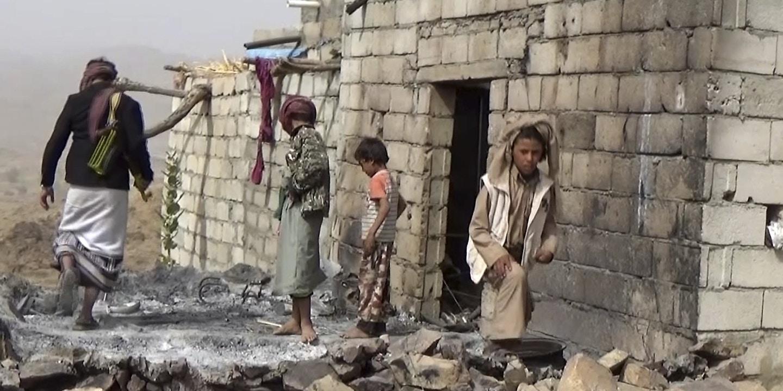 Pentagon Says 35 Killed in Trump's First Yemen Raid