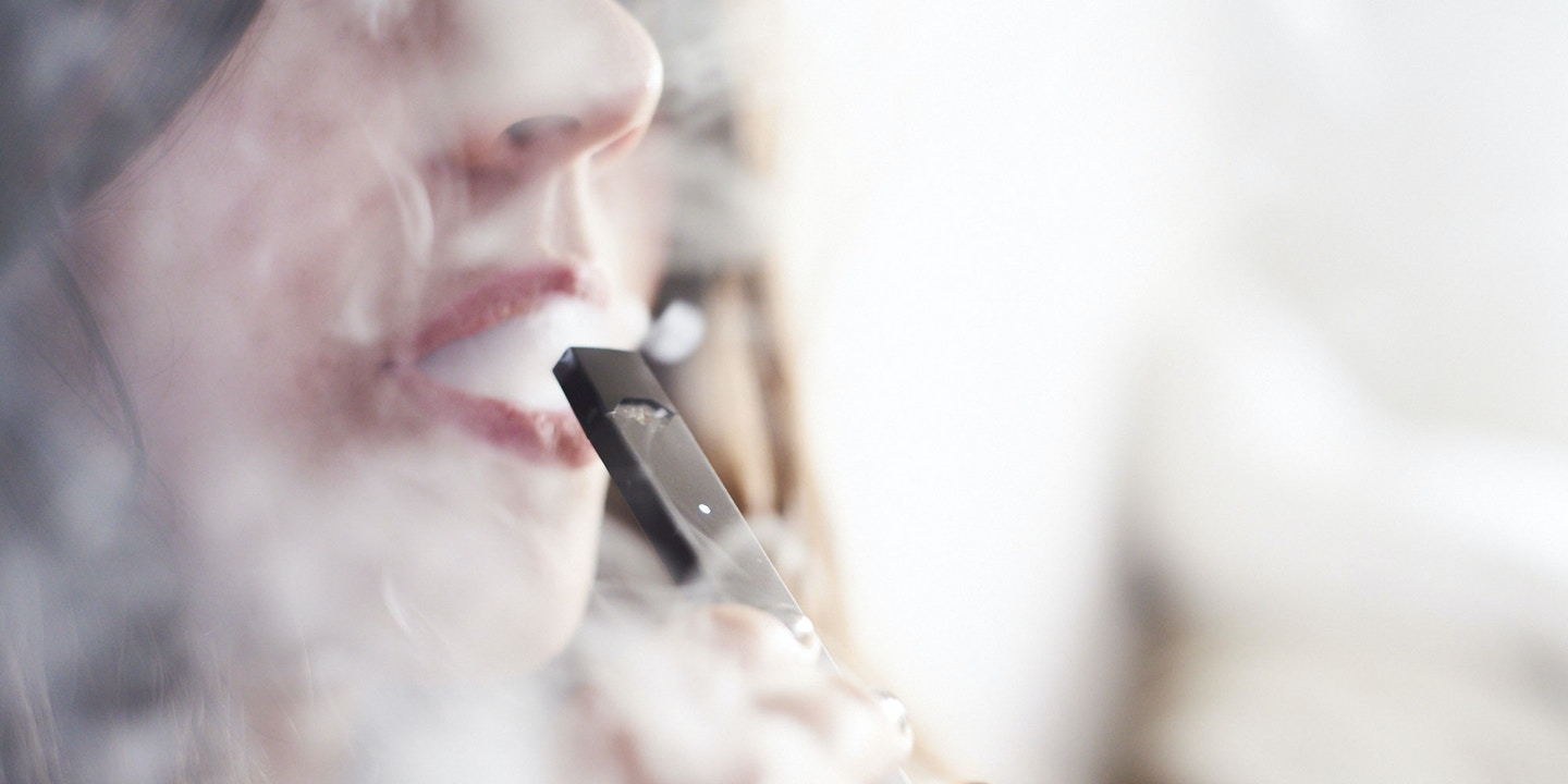 Vaping Giant Juul Explains Everything Wrong With Our World