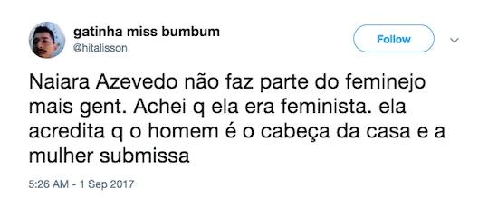 Como O Feminismo De Mercado Engana Você