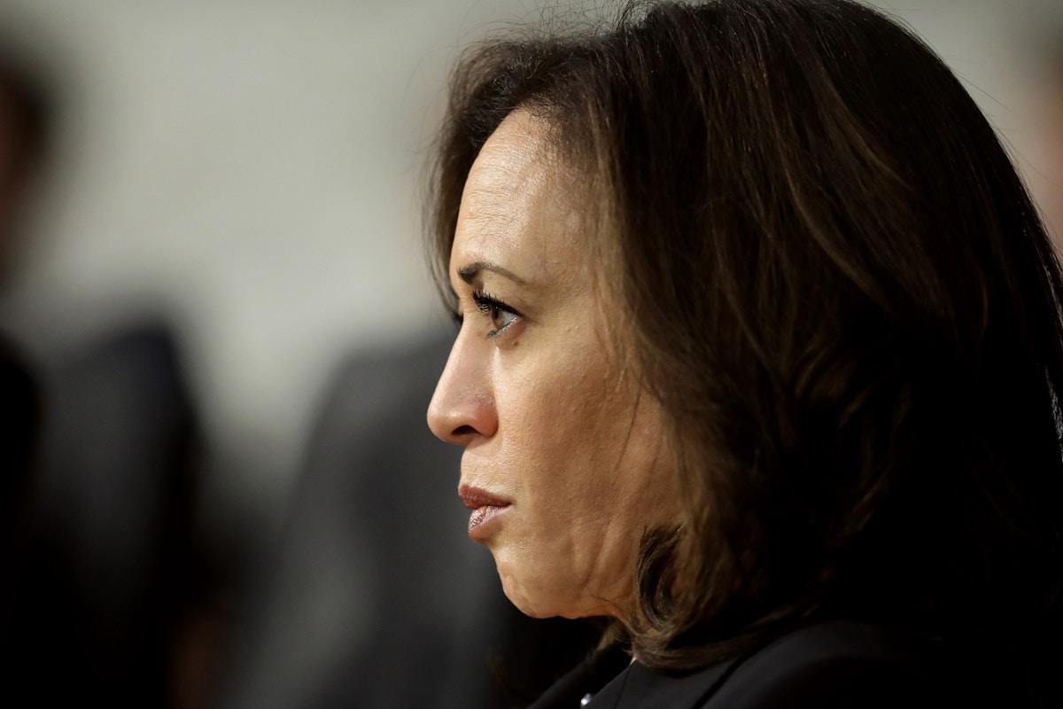 Should Progressives Accept A Former Prosecutor As President