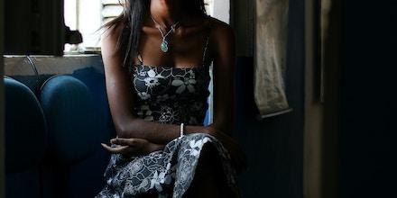 Fernanda ajudou a criar a primeira ala para a população LGBT dentro de um presídio em Pernambuco.