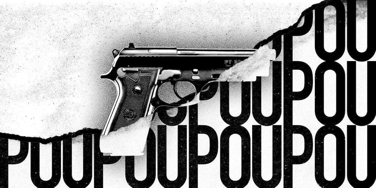 theintercept.com - Roger Franchini - 'Nada é mais valioso no crime do que um tiozinho moscando com uma arma dentro de casa'