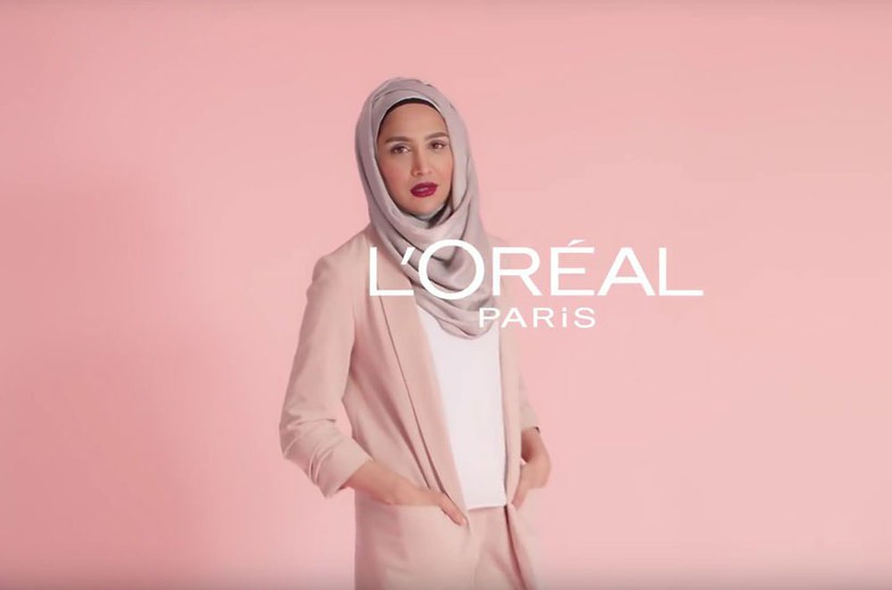 74754b707f Hijabs and Modest Clothing Are Trump Era's Corporate Trend