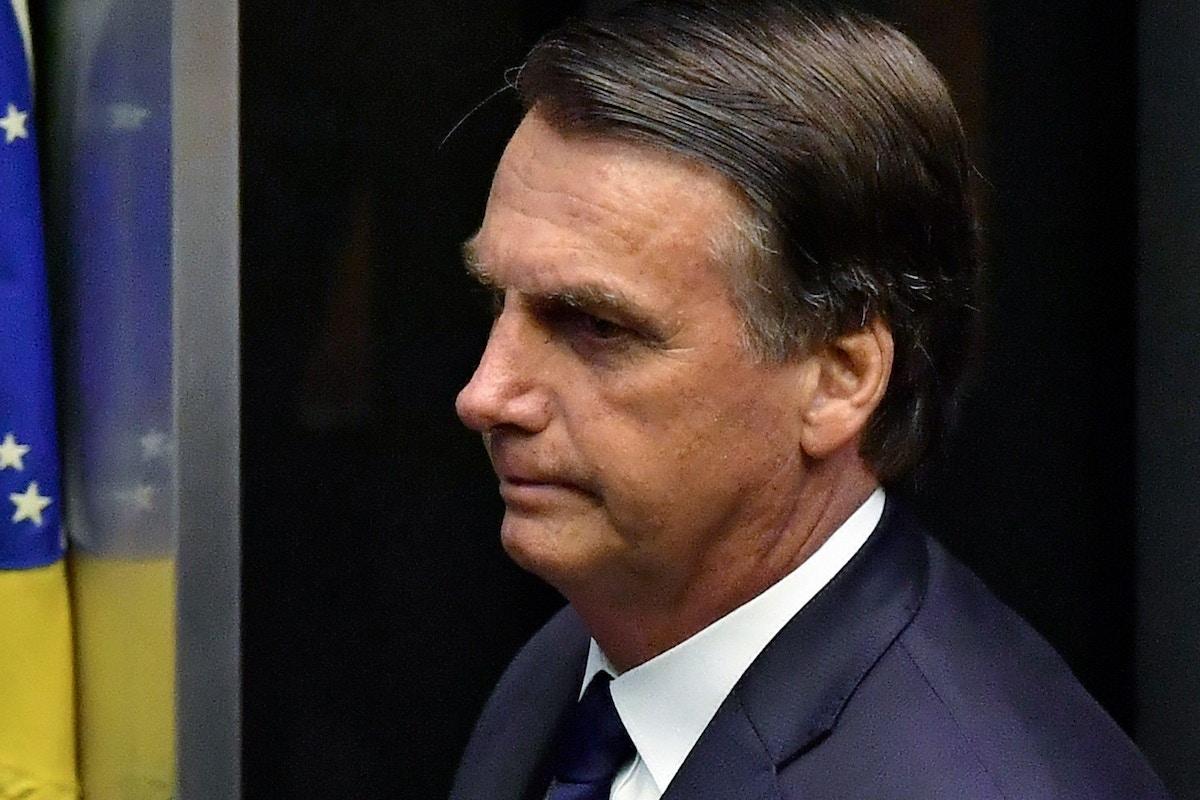 ASSISTA AO VÍDEO: Quando Bolsonaro encontrar Trump, não esqueça de sua ligação com o que há de pior no crime organizado no Brasil
