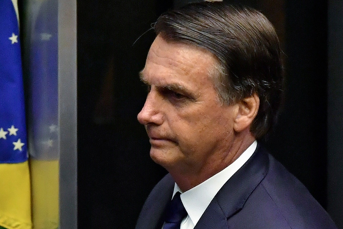 Jair Bolsonaro's First 53 Days as President of Brazil Have Been a