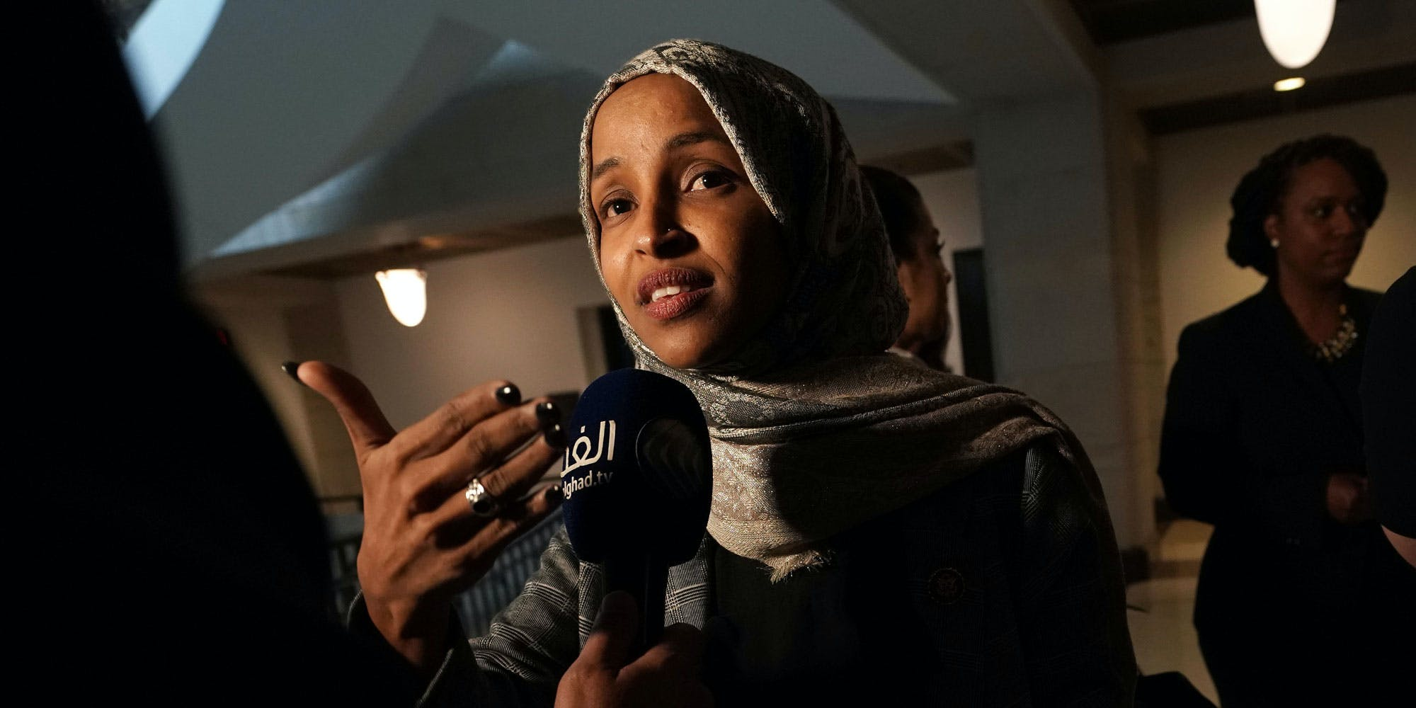 There Is a Taboo Against Criticizing AIPAC — and Ilhan Omar Just Destroyed It