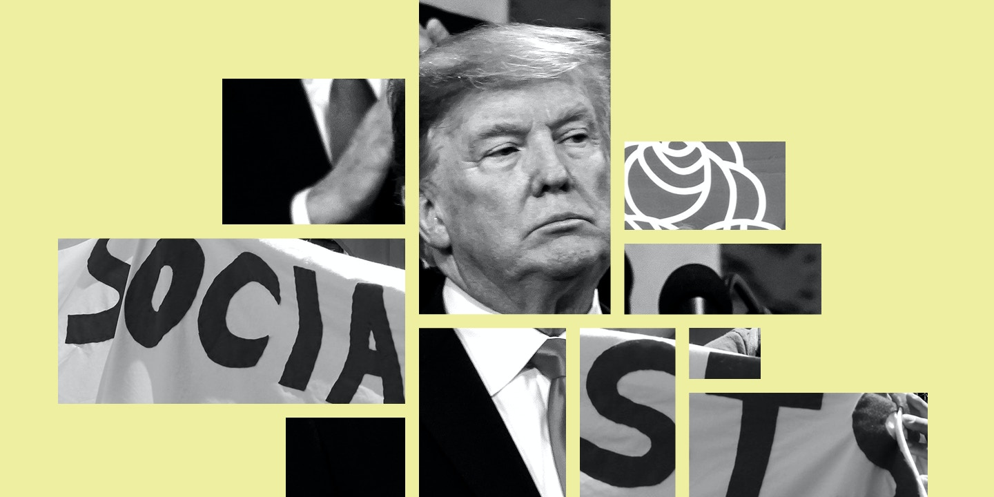 Deconstructed Podcast: Who's Really Afraid of Socialism?