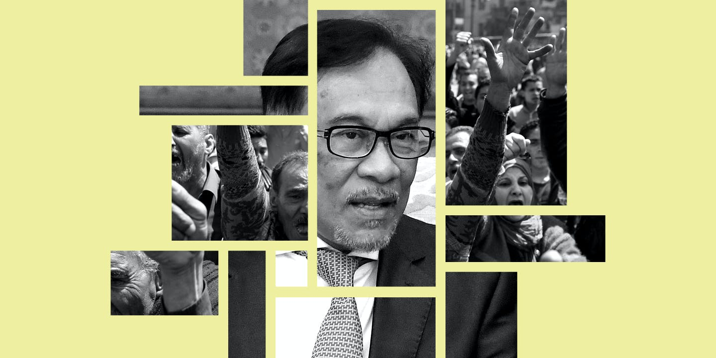 The Truth About Islam and Democracy (With Anwar Ibrahim)