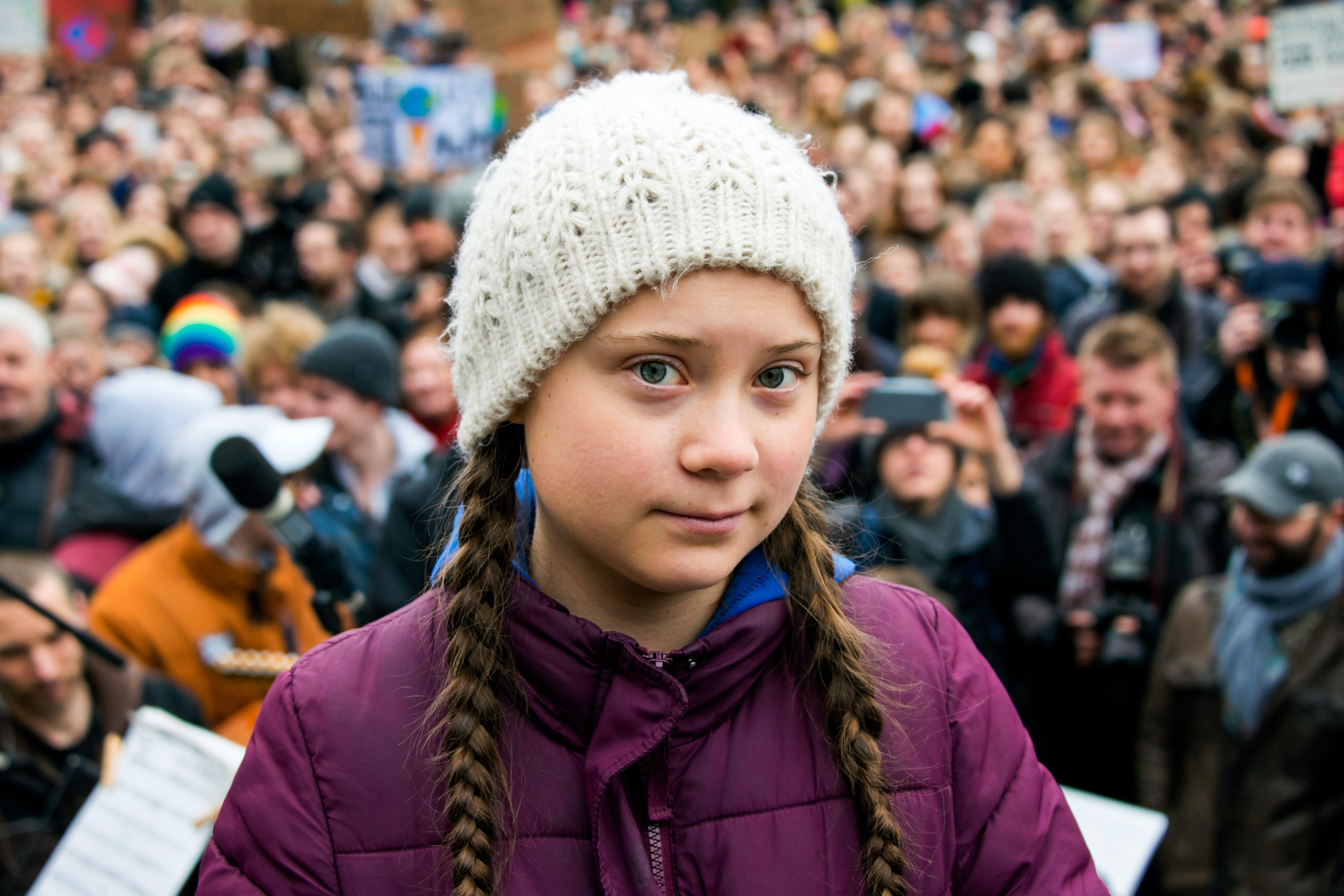 Young People Feel Betrayed by Adults Over the Climate Crisis  Today