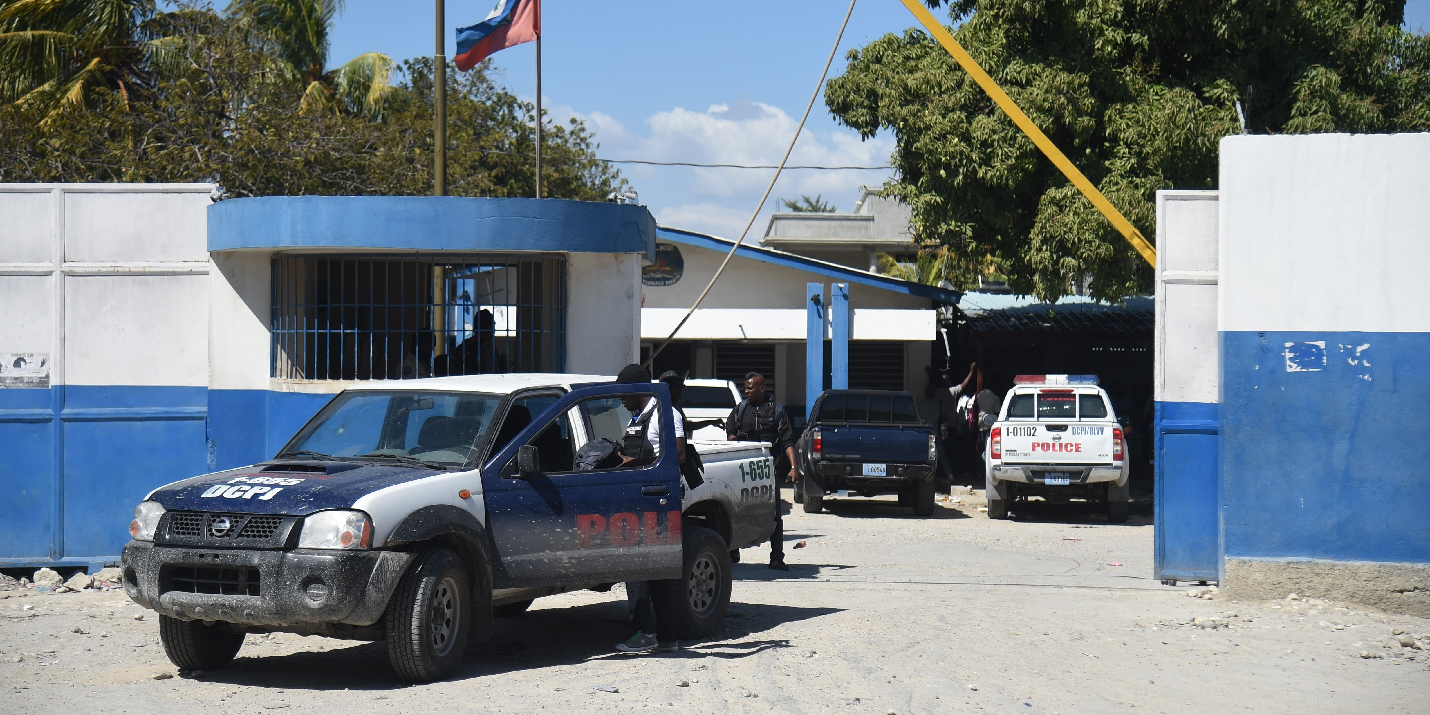 Image result for A list, created by Haitian police and acquired by Haïti Liberté pic