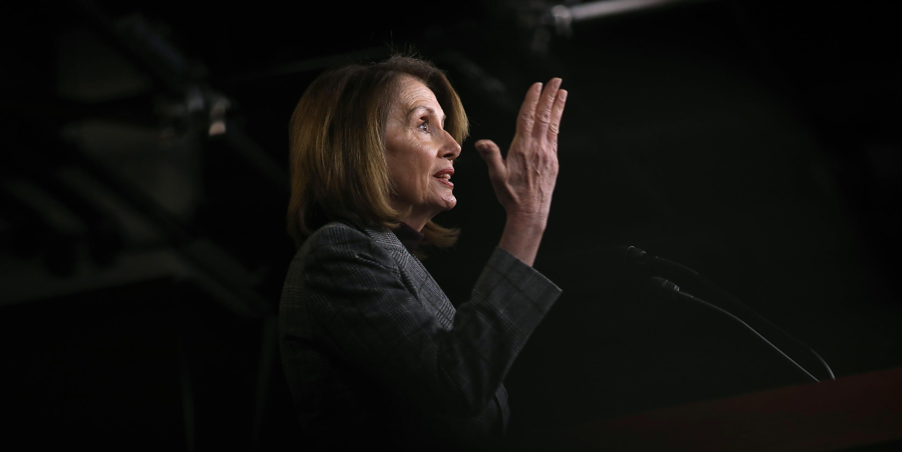 House Democratic Leadership Warns It Will Cut Off Any Firms Who Challenge Incumbents