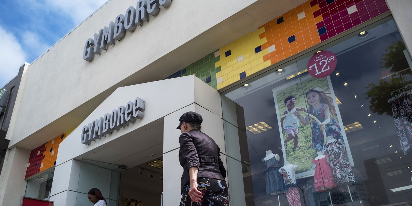 """47e87a51b9 """"She Lied to My Face"""": Inside the Hectic Last Days of Gymboree's Retail  Bankruptcy"""