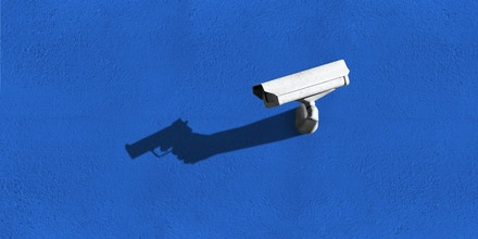 Inside the Surveillance Program IBM Built for Rodrigo Duterte