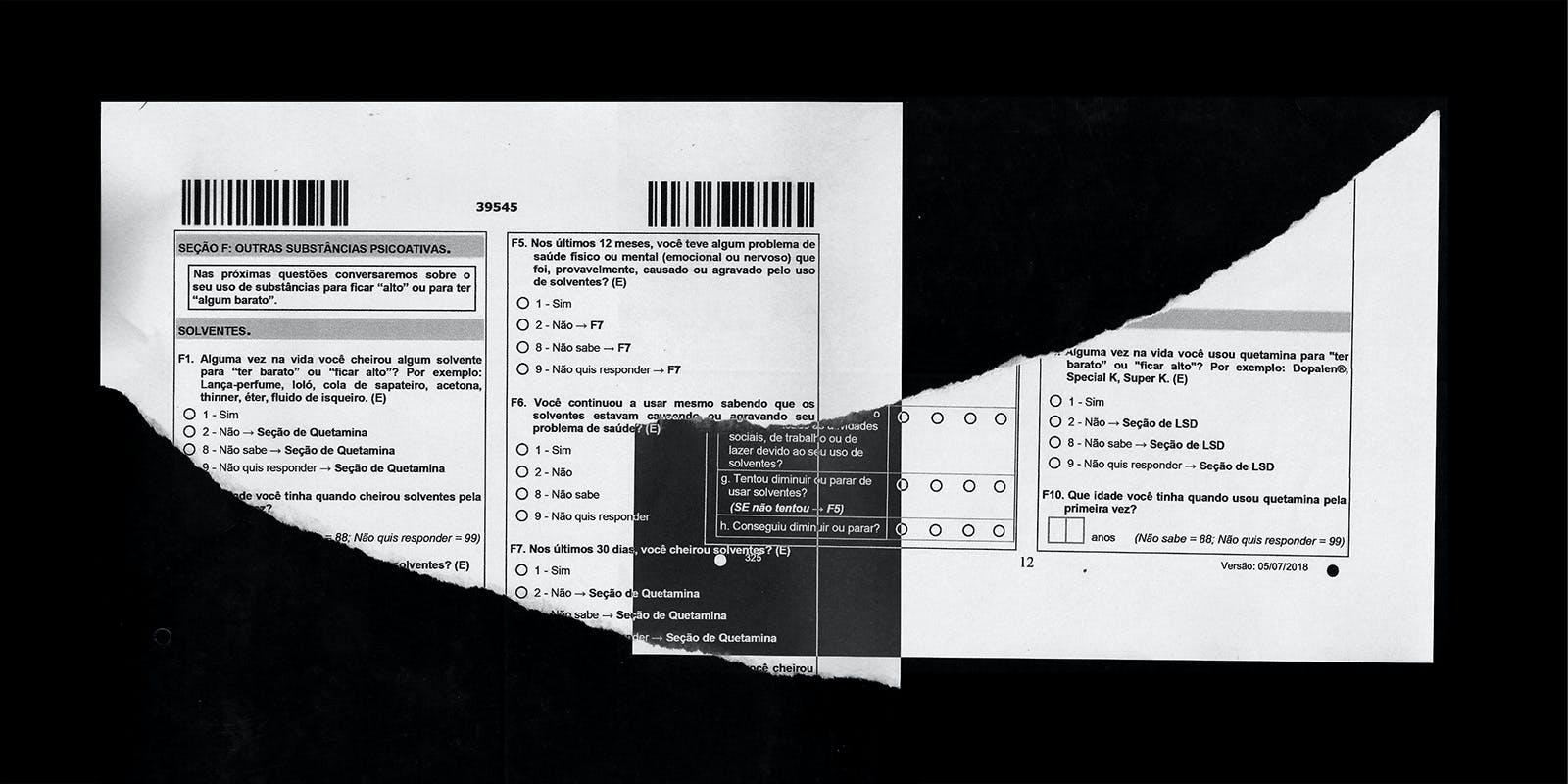 LUND Arte 2 1553891699 Guerra à informação: Governo esconde levantamento nacional sobre o uso de drogas