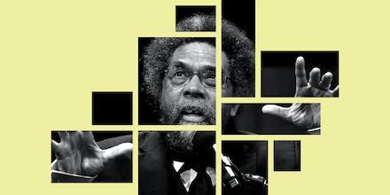 Magnificent Cornel West On Bernie Trump And Racism The Intercept Short Links Chair Design For Home Short Linksinfo