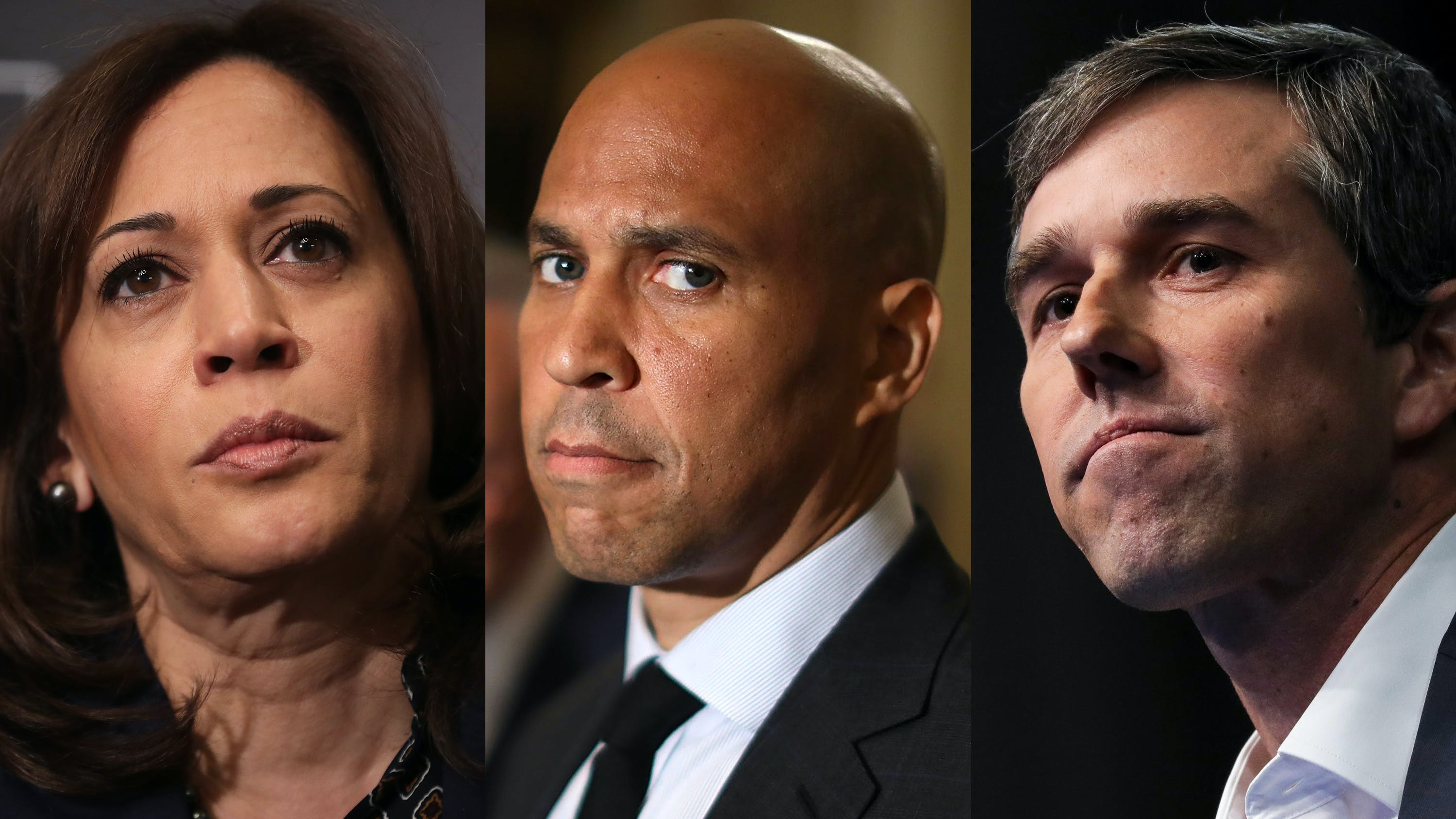 Democratic 2020 Candidates Promised to Reject Lobbyist Donations, but Many Accepted the Cash Anyway
