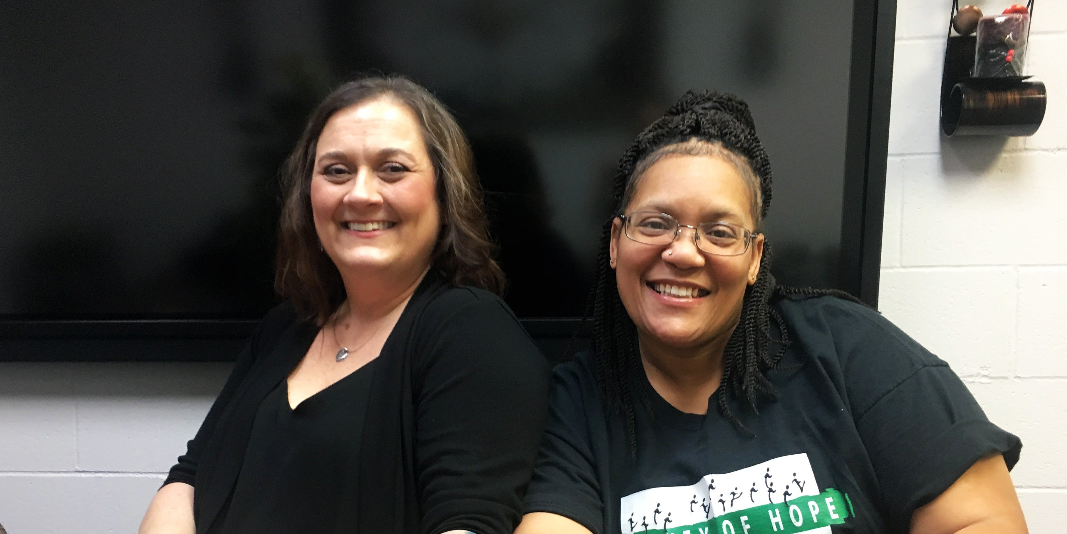 How a Former Death Row Prisoner and a Murder Victim's Daughter Joined Together To Fight the Death Penalty