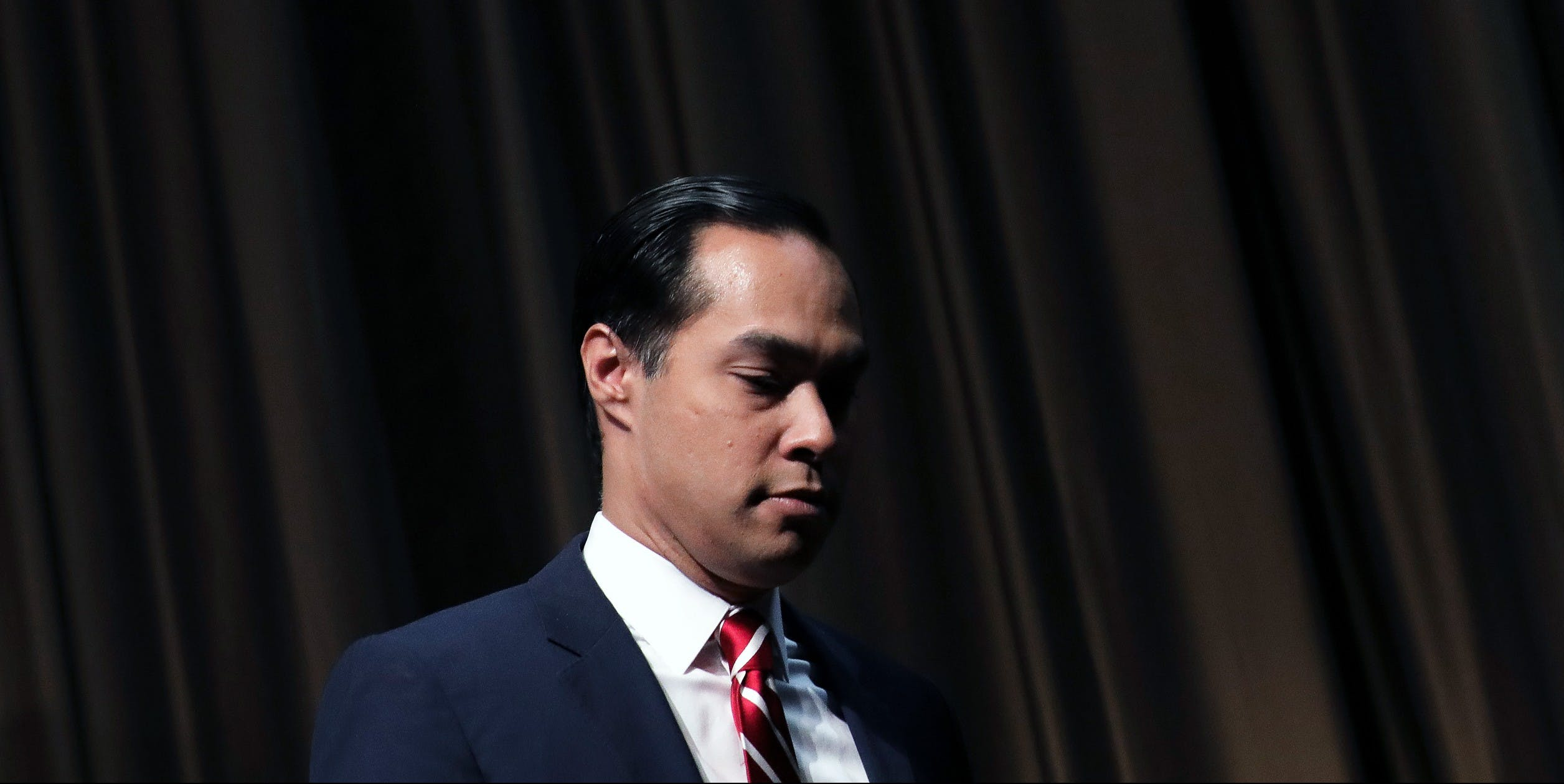 Julián Castro Got Off Easy for Ethics Trouble in the Last Presidential Campaign