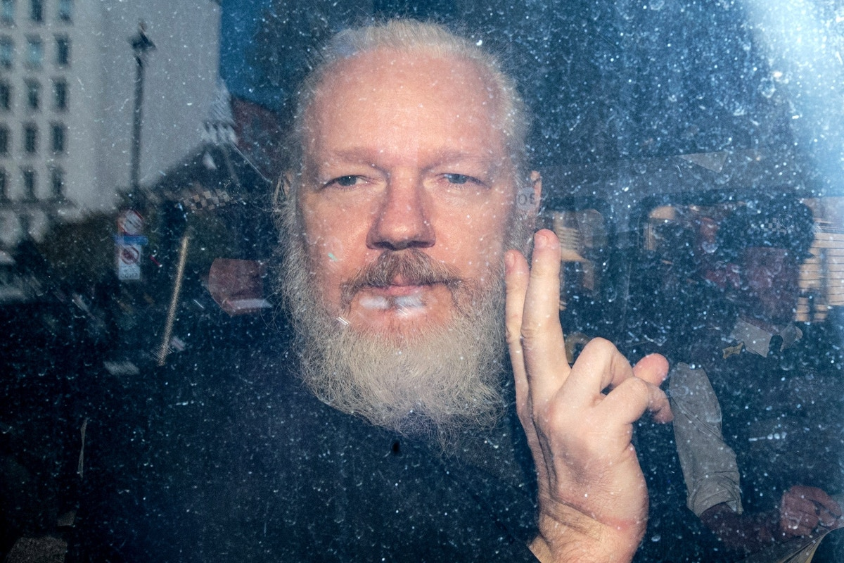 The U.S. Government's Indictment of Julian Assange Poses Grave Threats to Press Freedom
