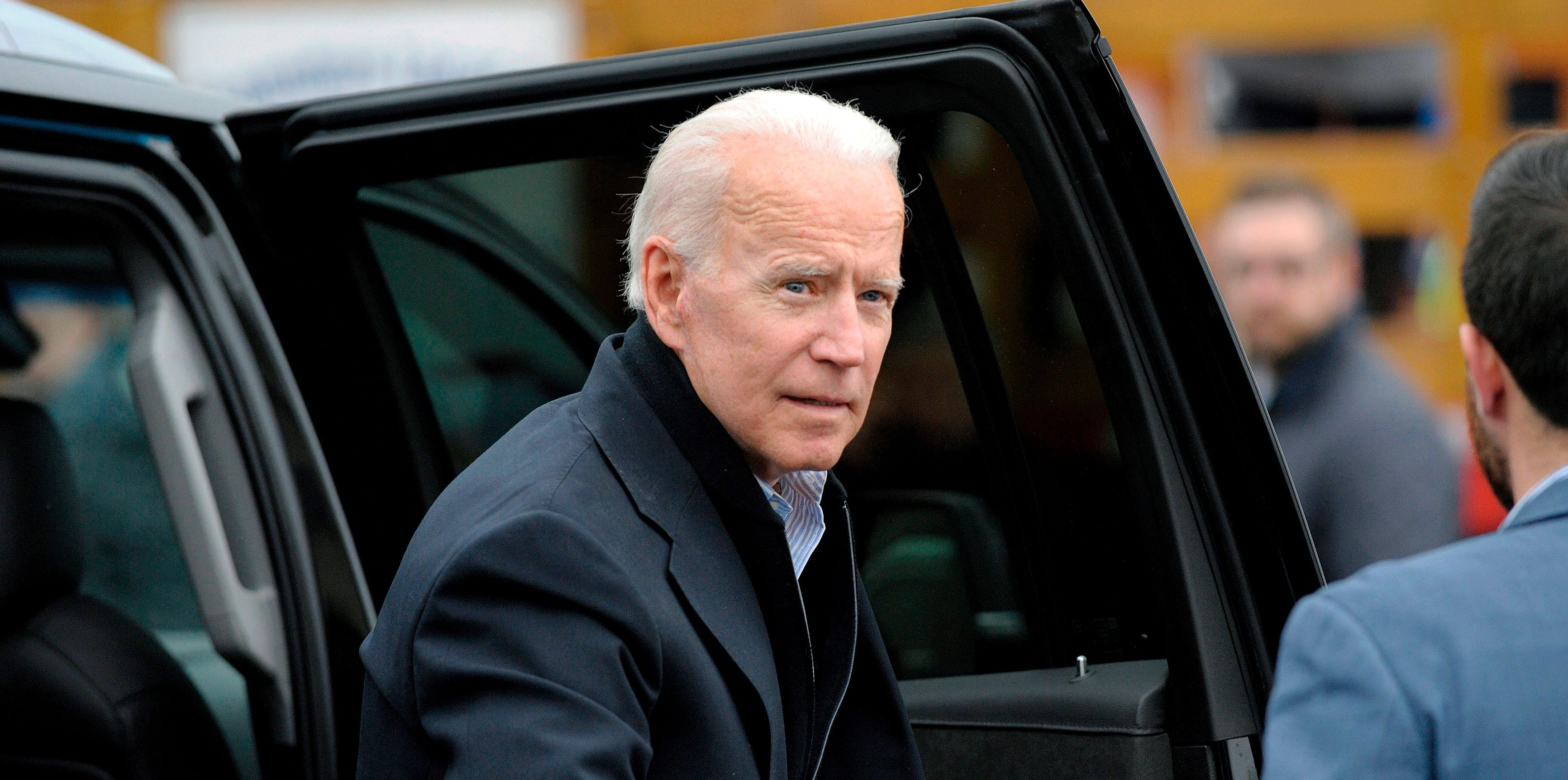 Joe Biden Launches Presidential Bid With Fundraiser Filled With Corporate Lobbyists and GOP Donors