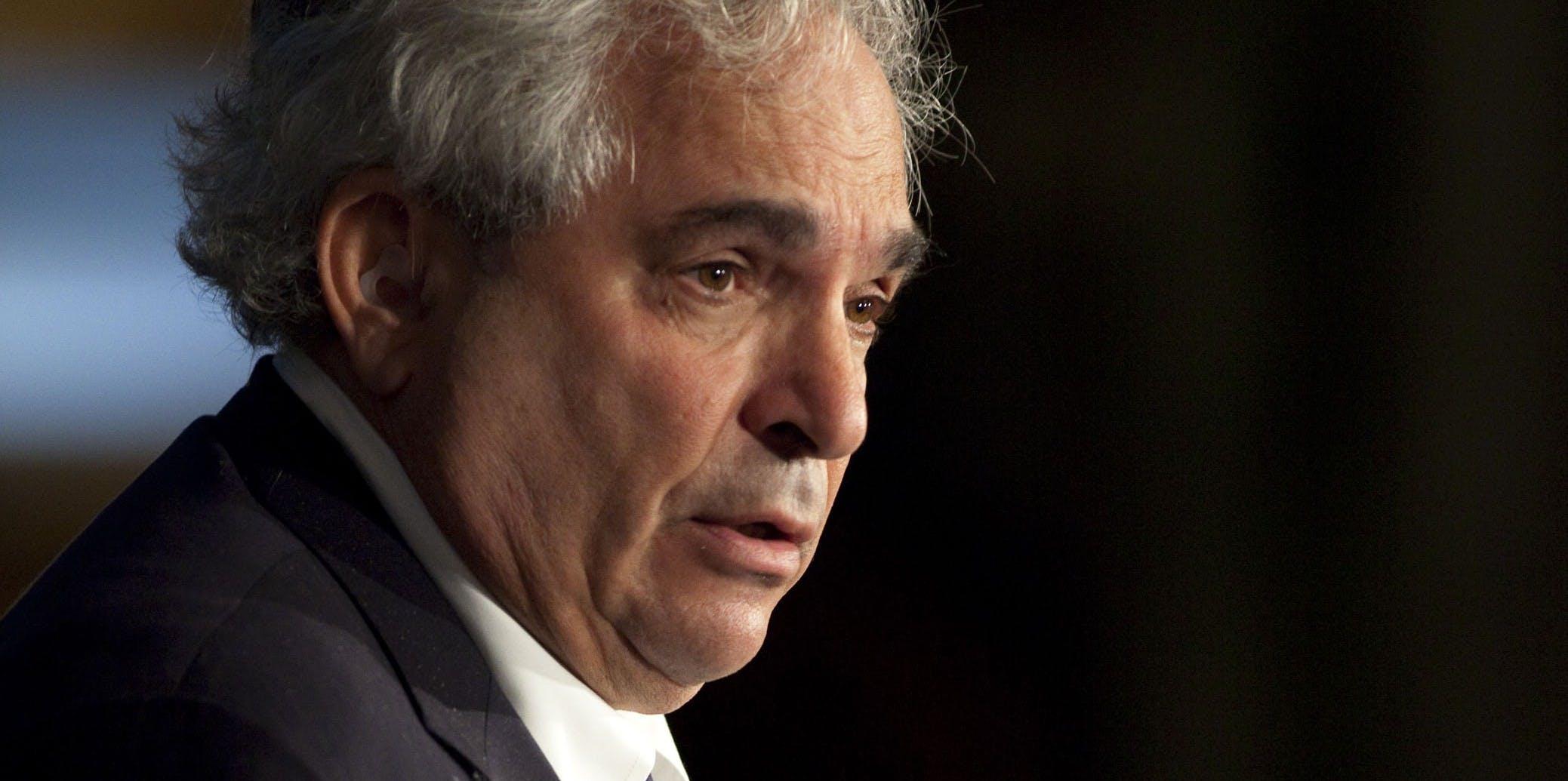 A Harvard Professor Filed a Shareholder Lawsuit to Restrict Shareholder Rights