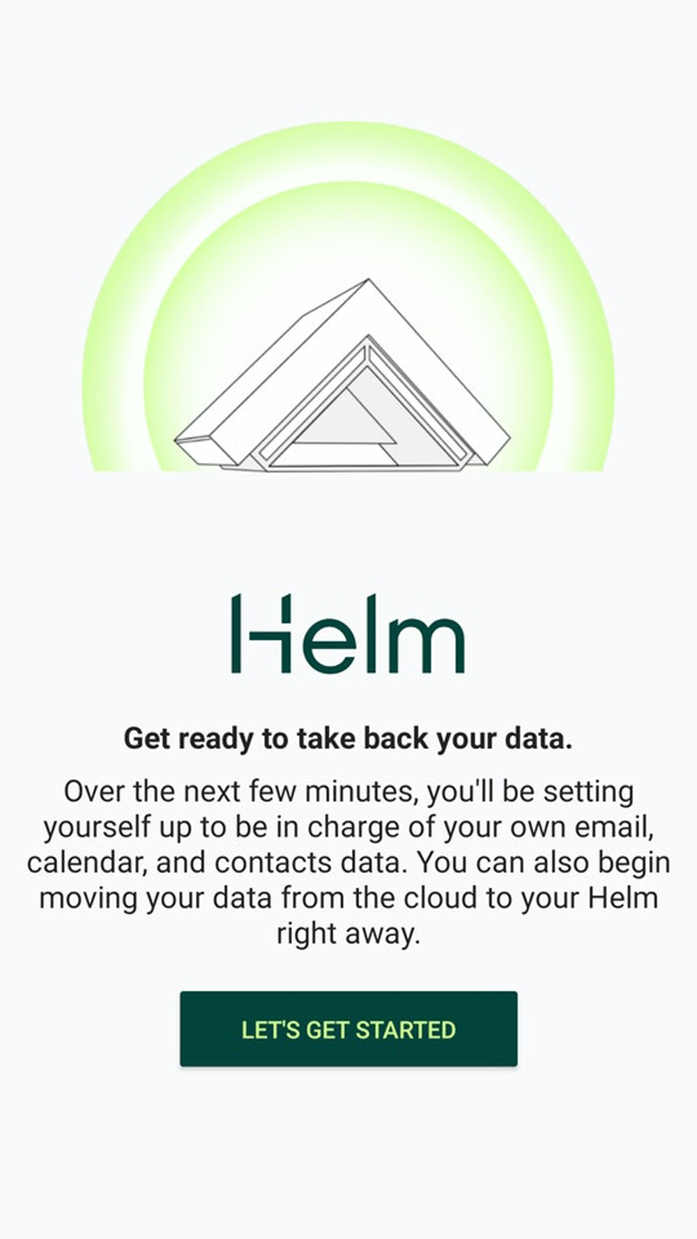 Helm Is a Private Home Email Server Anyone Can Use